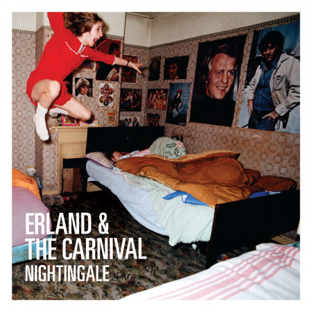 E&TC Nightingale - cover
