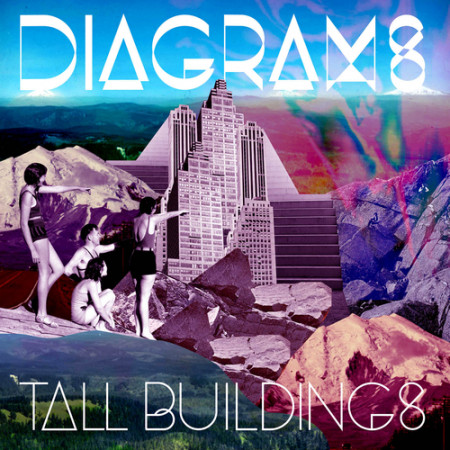 Diagrams - Tall Buildings cover
