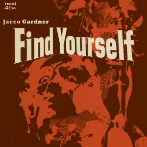 Jacco Gardner - Find Yourself (Richard Norris Remix) cover