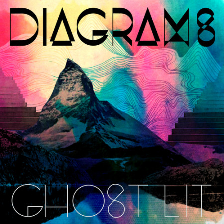 Diagrams - Ghost Lit cover