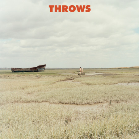 Throws - Punch Drunk Sober