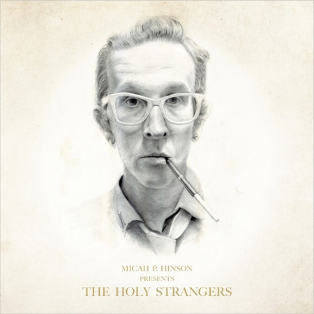 Micah P. Hinson - Lover's Lane / The Year Tire On